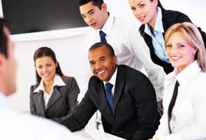 Professional and Consultative Sales Training