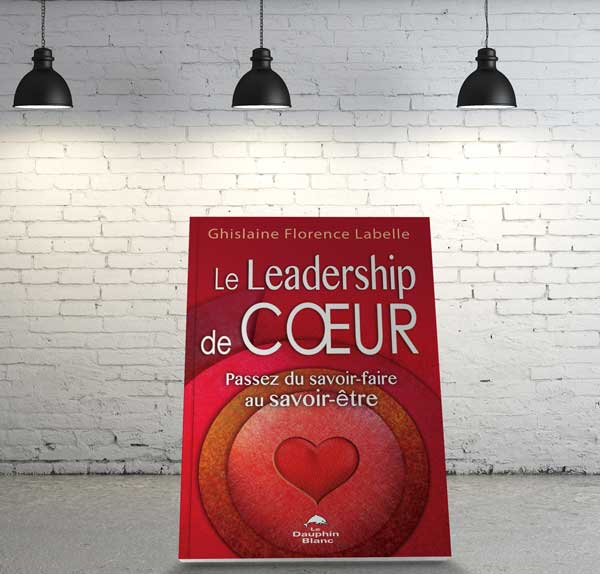 Du vrai Leadership...une question de CARACTÈRE!